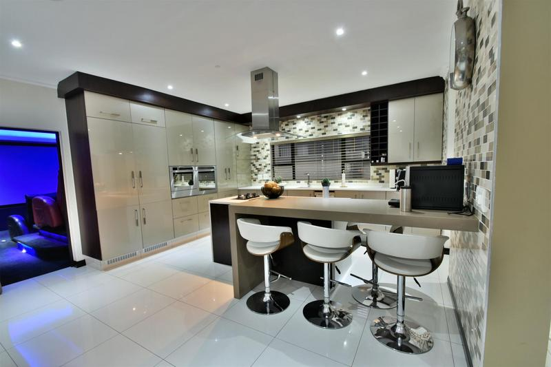 Property For Sale in Aspen Hills Nature Estate, Johannesburg 4