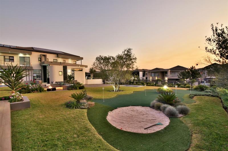 Property For Sale in Aspen Hills Nature Estate, Johannesburg 33