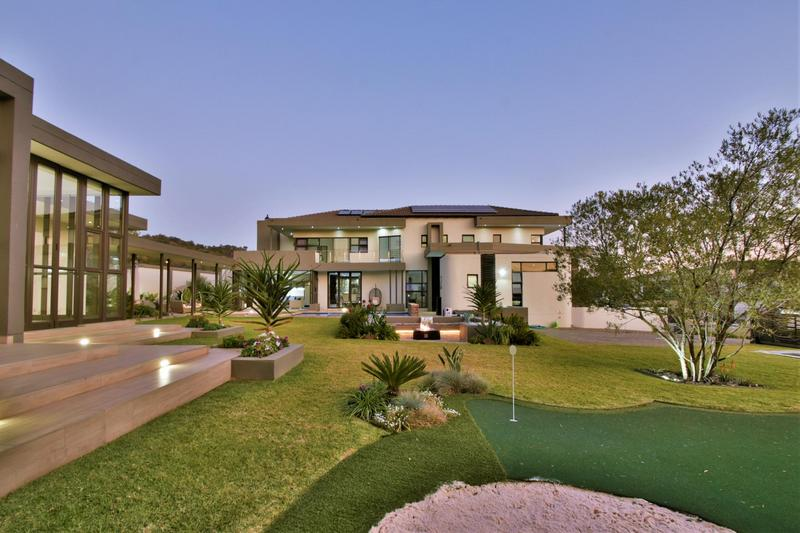 Property For Sale in Aspen Hills Nature Estate, Johannesburg 34