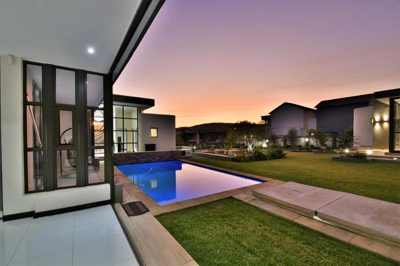 Property For Sale in Aspen Hills Nature Estate, Johannesburg 31
