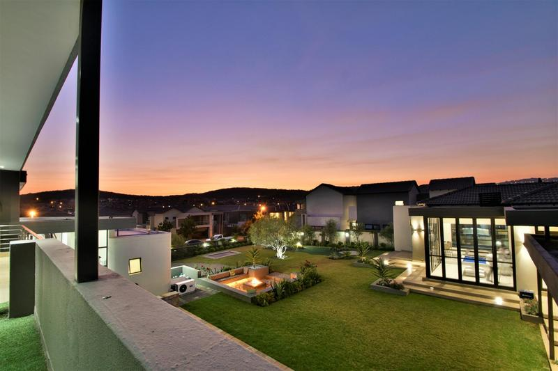 Property For Sale in Aspen Hills Nature Estate, Johannesburg 45