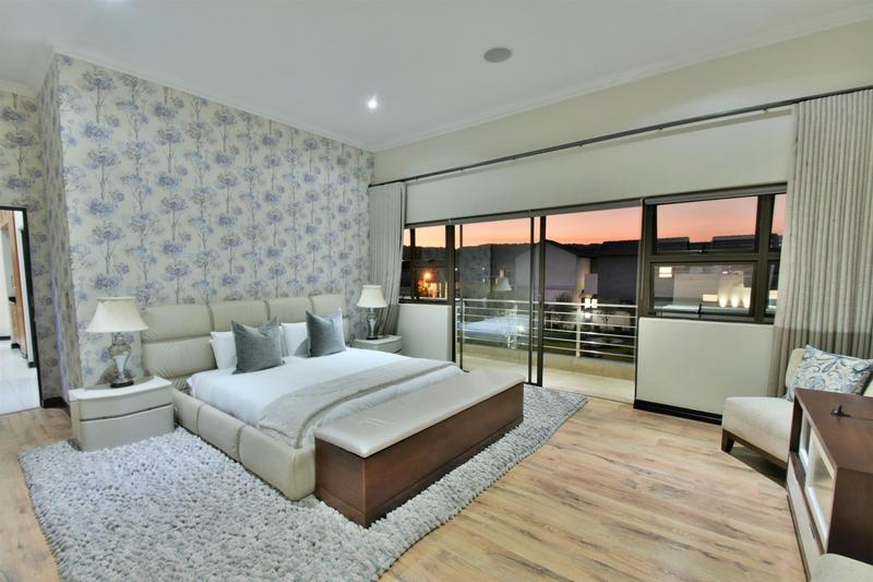 Property For Sale in Aspen Hills Nature Estate, Johannesburg 35