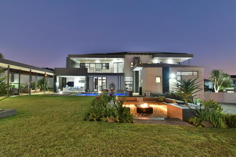 Property For Sale in Aspen Hills Nature Estate, Johannesburg 49