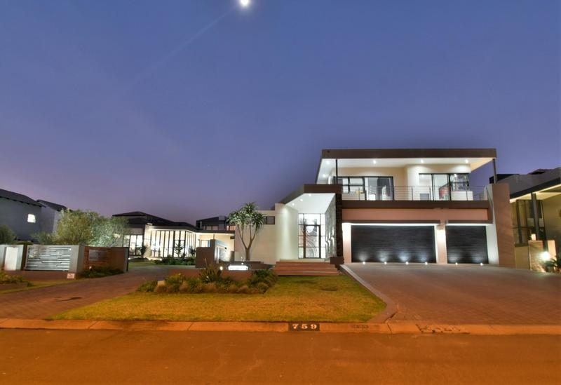 Property For Sale in Aspen Hills Nature Estate, Johannesburg 50
