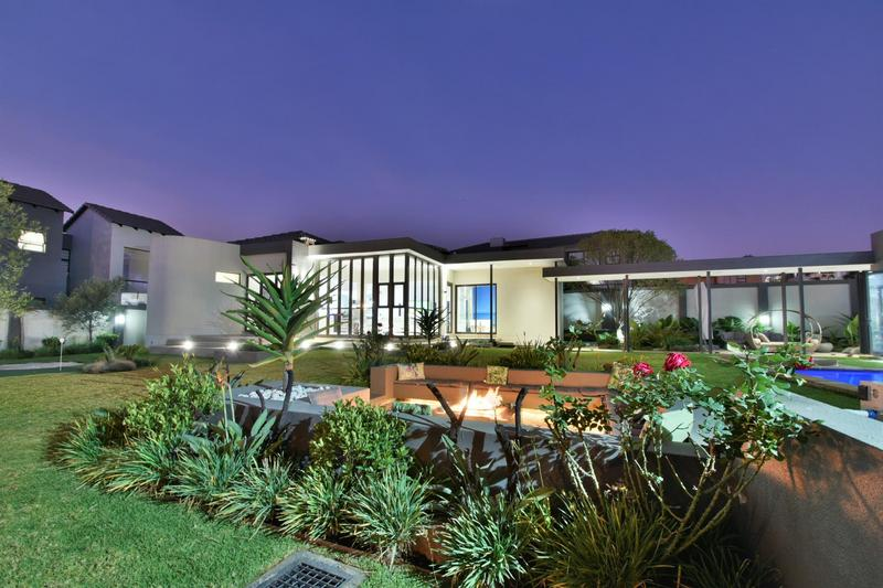 Property For Sale in Aspen Hills Nature Estate, Johannesburg 51