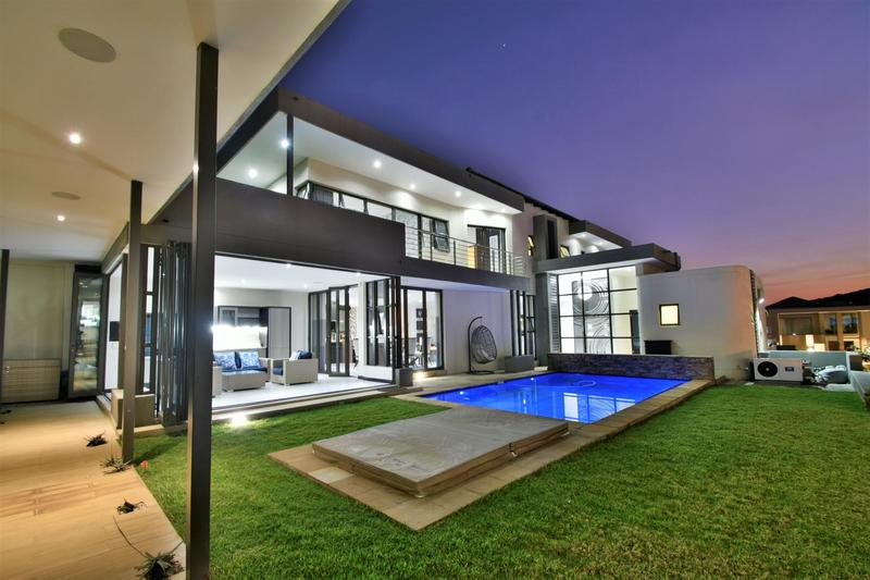 Property For Sale in Aspen Hills Nature Estate, Johannesburg 53
