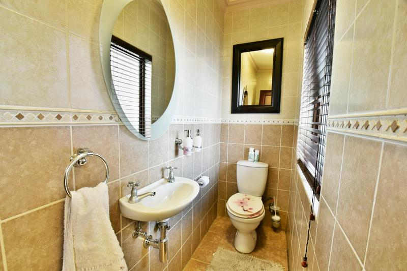 Property For Sale in Aspen Hills Nature Estate, Johannesburg 20