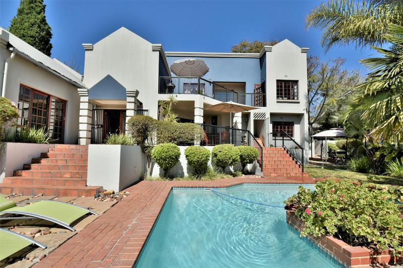Property For Sale in Boskruin, Randburg 36