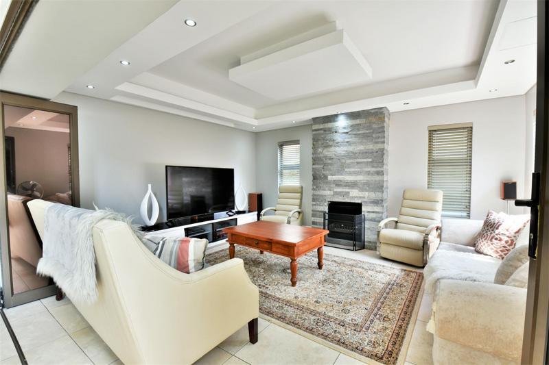 Property For Sale in Aspen Hills Nature Estate, Johannesburg 5