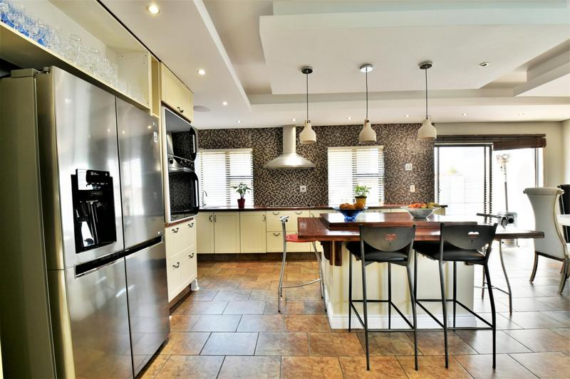 Property For Sale in Aspen Hills Nature Estate, Johannesburg 10