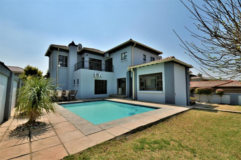 Property For Sale in Aspen Hills Nature Estate, Johannesburg 2