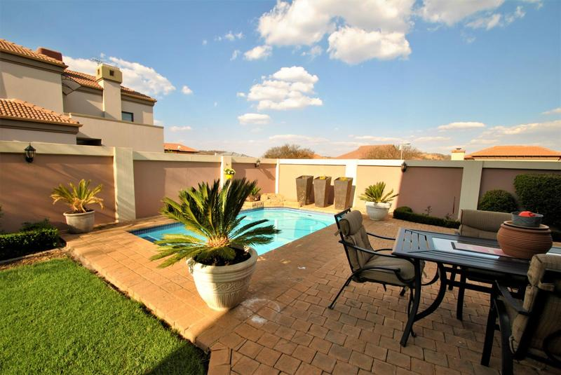 Property For Sale in Aspen Hills Nature Estate, Johannesburg 37