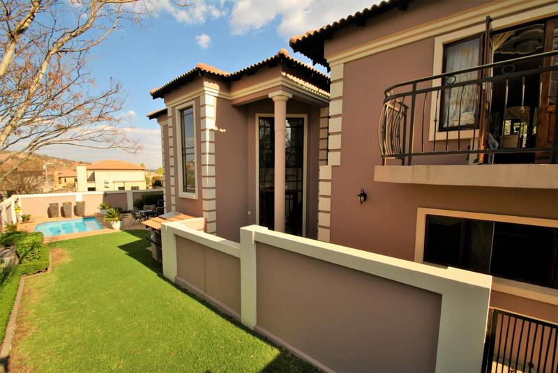 Property For Sale in Aspen Hills Nature Estate, Johannesburg 39