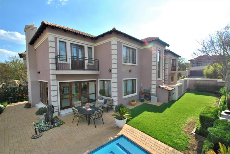 Property For Sale in Aspen Hills Nature Estate, Johannesburg 40