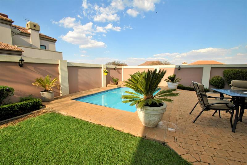 Property For Sale in Aspen Hills Nature Estate, Johannesburg 43