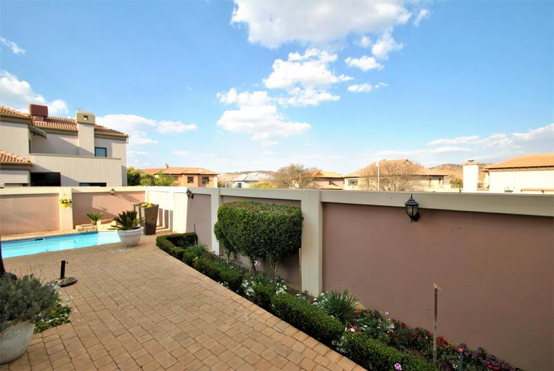 Property For Sale in Aspen Hills Nature Estate, Johannesburg 44