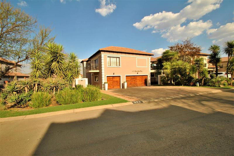 Property For Sale in Aspen Hills Nature Estate, Johannesburg 46