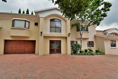 Property For Sale in Sandhurst, Sandton