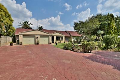 Property For Sale in Brackenhurst, Alberton