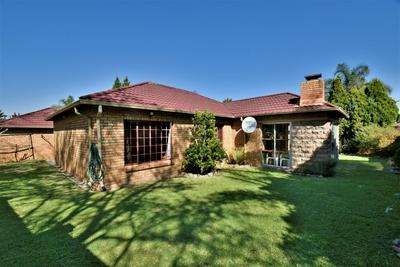 Property For Sale in Craigavon, Sandton