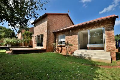 Property For Sale in Fairland, Johannesburg