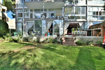 Property For Sale in Craighall, Johannesburg