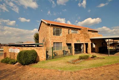 Property For Sale in Elandspark, Johannesburg