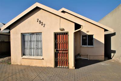 Property For Sale in Leondale, Germiston