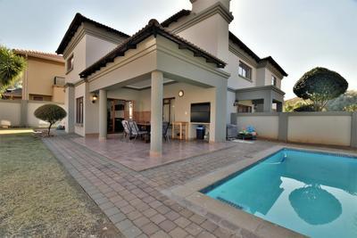 Property For Sale in Aspen Hills Nature Estate, Johannesburg