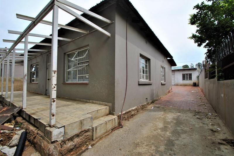 Property For Sale in Turffontein, Johannesburg 4
