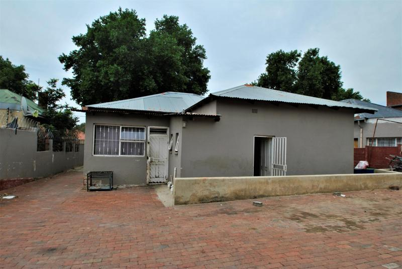 Property For Sale in Turffontein, Johannesburg 5
