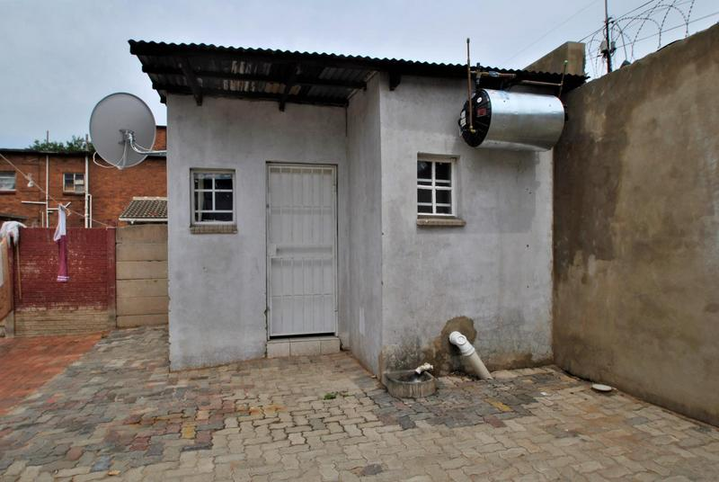 Property For Sale in Turffontein, Johannesburg 10