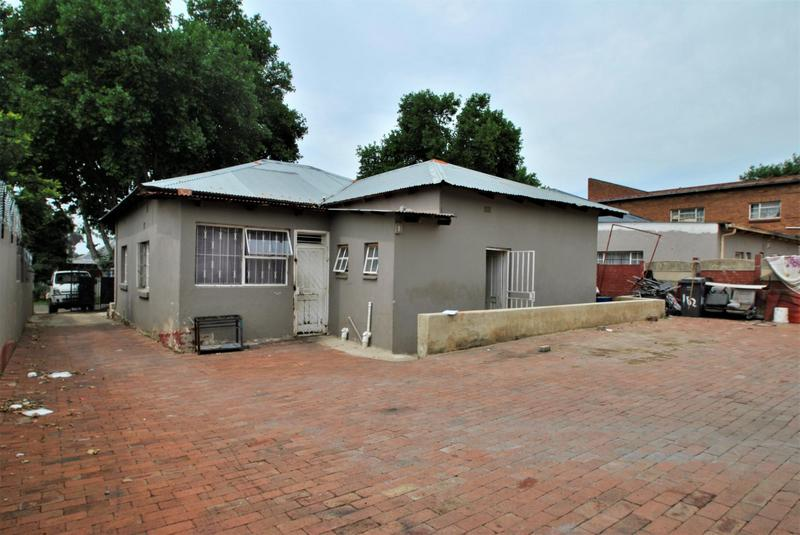 Property For Sale in Turffontein, Johannesburg 3