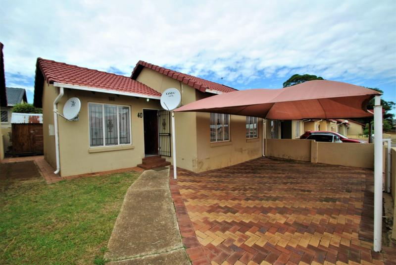 Property For Sale in Ormonde, Johannesburg 1