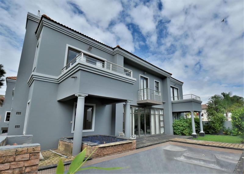 Property For Sale in Woodmead, Sandton 3