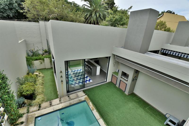 Property For Sale in Bryanston, Sandton 28