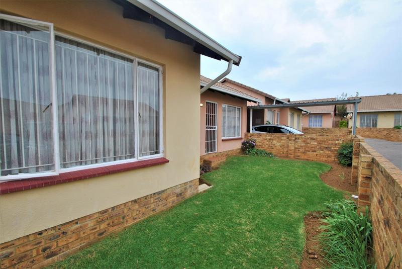 Property For Sale in Ormonde, Johannesburg 13