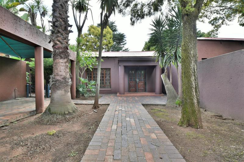 Property For Sale in Orchards, Johannesburg 18