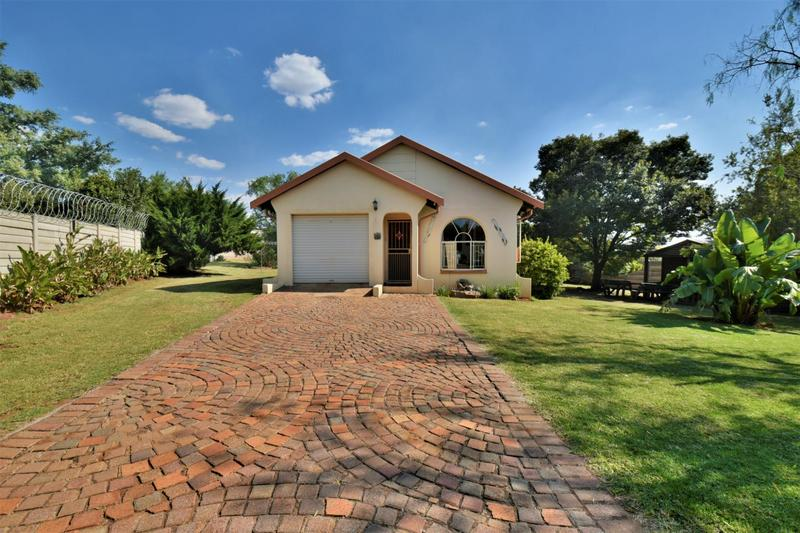 Property For Sale in Albertsdal, Alberton 1
