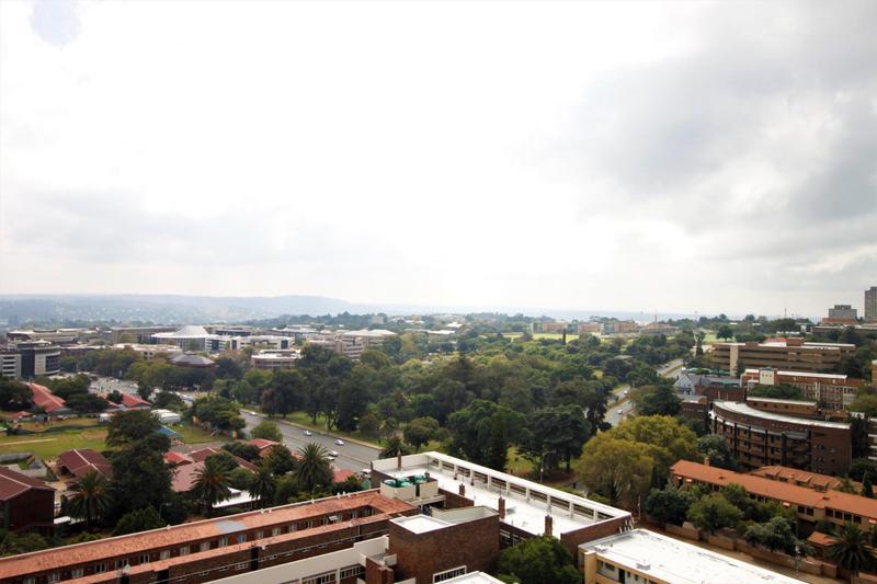 Property For Sale in Parktown, Johannesburg 2