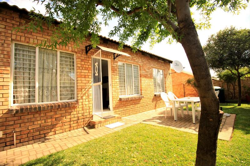 Property For Sale in Rynfield, Benoni 1