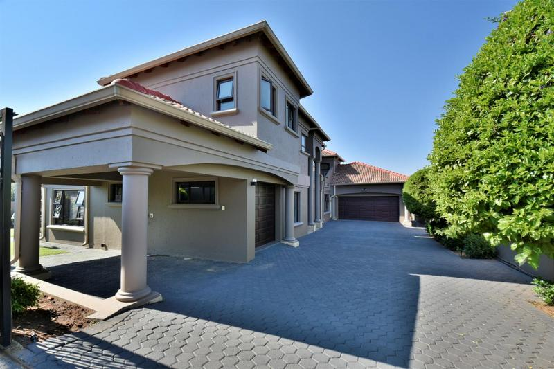 Property For Sale in Willowbrook, Roodepoort 44