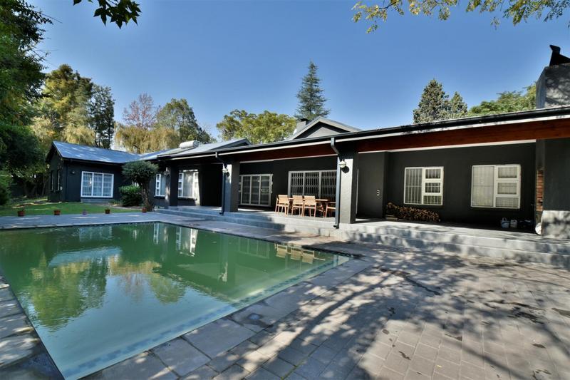 Property For Sale in Bryanston, Sandton 28