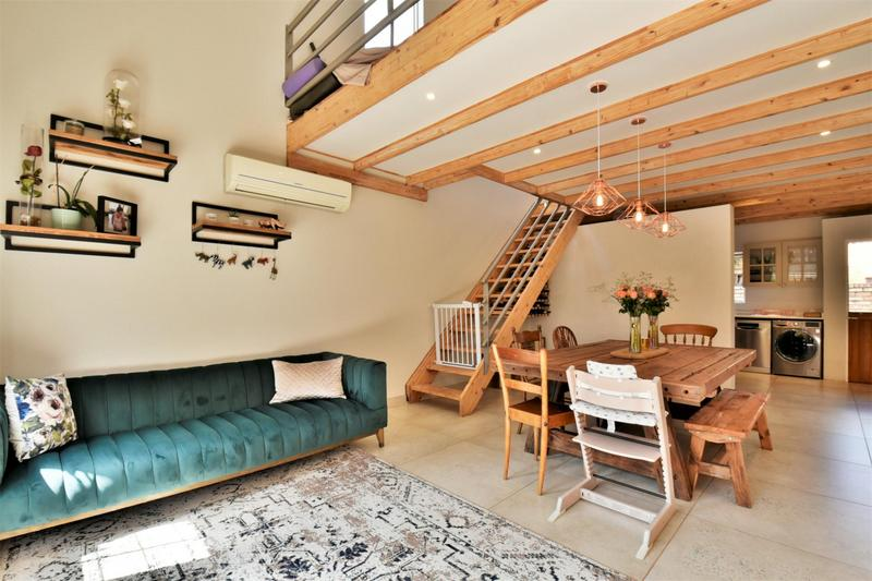 Property For Sale in Fairland, Johannesburg 10