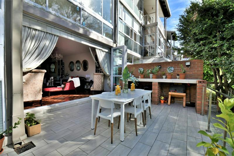 Property For Sale in Craighall, Johannesburg 2