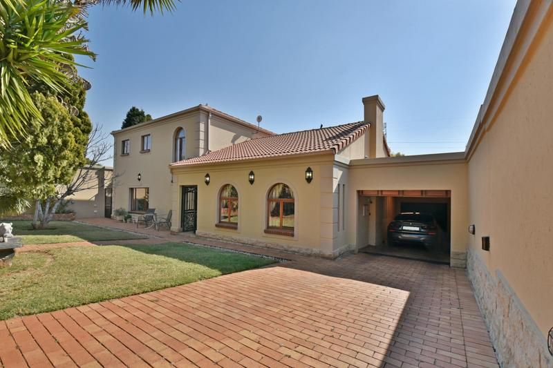 Property For Sale in Solheim, Germiston 31