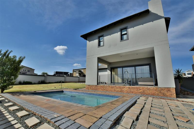 Property For Sale in Eye Of Africa, Midvaal 27
