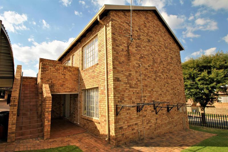 Property For Sale in Elandspark, Johannesburg 3