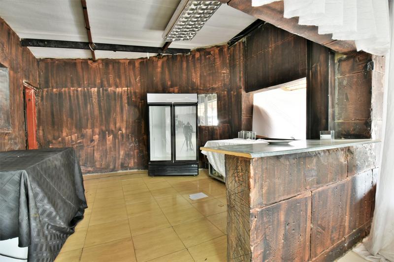 Property For Sale in Eikenhof, Johannesburg 5