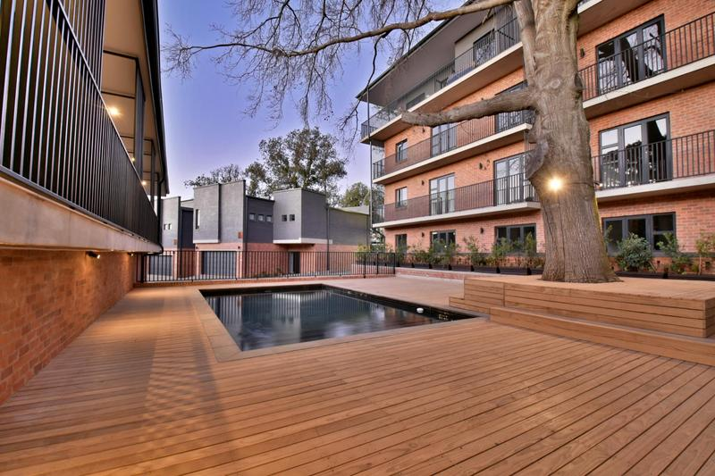 Property For Sale in Hyde Park, Sandton 33
